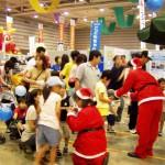 6月28日(土)29日(日) 第8回 うつくしまこども博 ビッグパレットふくしまにて開催!ら・さんたも出店