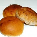 無添加パン・卵・乳製品未使用パン