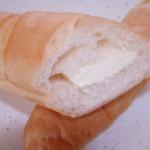 チーズフランスバー